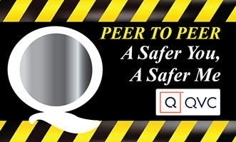 peer to peer safety scratch off program