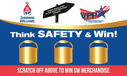 scratch off safety rewards cards